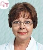 Арлашина Ирина Владимировна