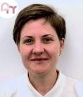 Баринкова Варвара Олеговна