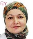 Алиева Джамиля Нурмагомедовна
