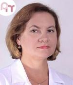Абакумова Татьяна Александровна