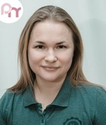Анохина Наталья Александровна