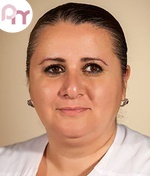 Беньяминова Ханна Валерьевна
