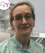 Абрамова Ольга Александровна