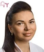 Землянская Виктория Александровна