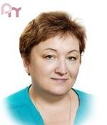 Абраменко Валентина Николаевна