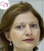 Абрамян Жанна Норайровна
