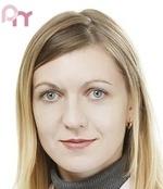 Балюрко Наталия Михайловна