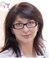 Албегова Марина Бечербиевна