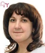 Аверина Галина Николаевна