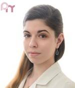 Акопян Виктория Георгиевна