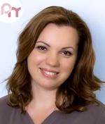 Белянина Елена Олеговна