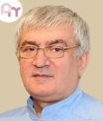 Абакаров Садулла Ибрагимович
