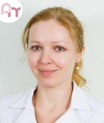 Архипова Елена Геннадьевна