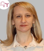 Агафонова Елена Анатольевна