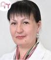 Азарова Эльвира Викторовна