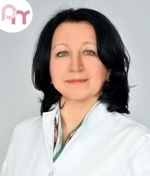 Анпилогова Ирина Энгельсовна