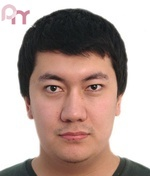 Азимов Алик Ахмадулаевич