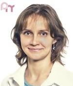 Абд Ксения Андреевна