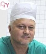 Аршин Виктор Владимирович