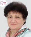 Афонская Татьяна Алексеевна