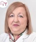 Бандина Ольга Николаевна