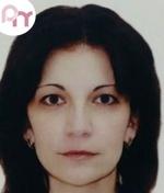 Аверина Наталья Сергеевна