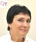 Абрамова Ирина Петровна
