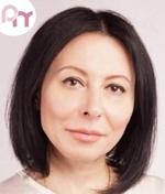 Авдеева Виктория Борисовна