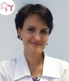 Авдейчик Наталья Викторовна