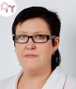 Астапова Юлия Борисовна