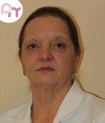 Бокина Лидия Ивановна