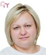 Антипова Лариса Леонидовна