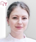 Ардамакова Алеся Валерьевна