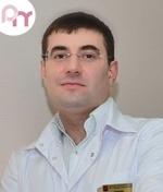Авакян Армен Юрьевич
