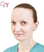 Анкудинова Елена Юрьевна