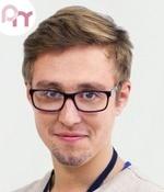 Башкирцев Григорий Сергеевич