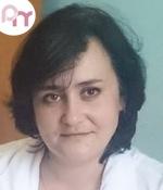 Агапова Наталья Робертовна