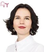 Агейкина Наталья Владимировна