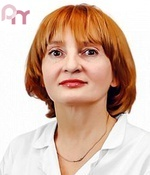 Афанасьева Оксана Олеговна