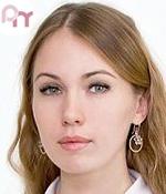 Абрамова Светлана Сергеевна