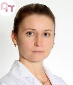 Абрамова Яна Дмитриевна