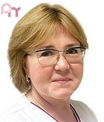 Горбачева Анна Владимировна