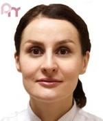 Абаева Залина Хасанбековна
