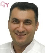 Алиев Мушфиг Сархадович