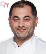 Абдуллаев Ибрагим Салманович