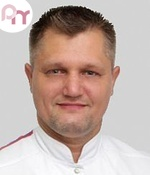 Борченко Руслан Владимирович