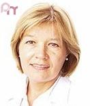 Акст Людмила Вячеславовна