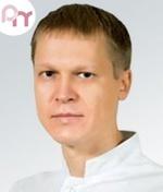 Абрамов Виктор Геннадьевич