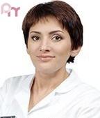 Апрышко Валентина Петровна