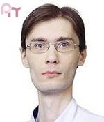 Болт Антон Игоревич
